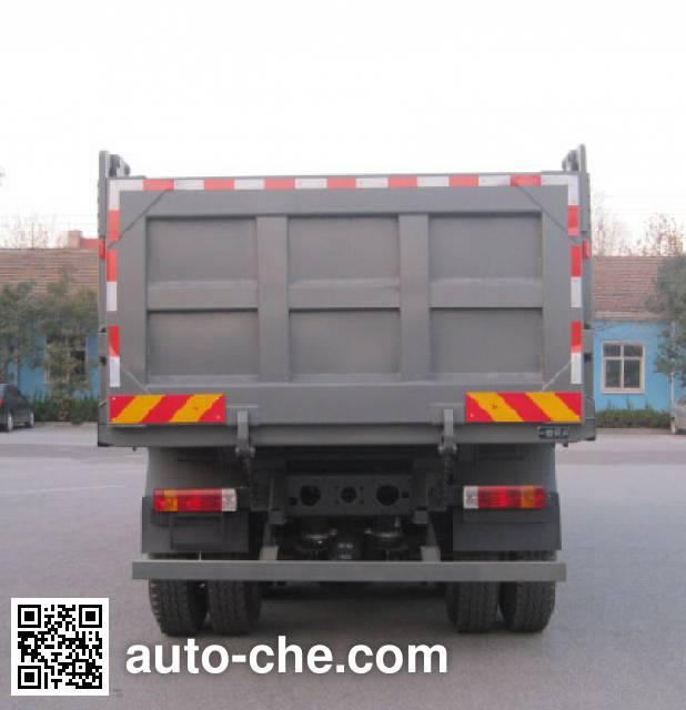 FAW Jiefang CA5310ZLJP1K2L3T4E5A80 dump garbage truck