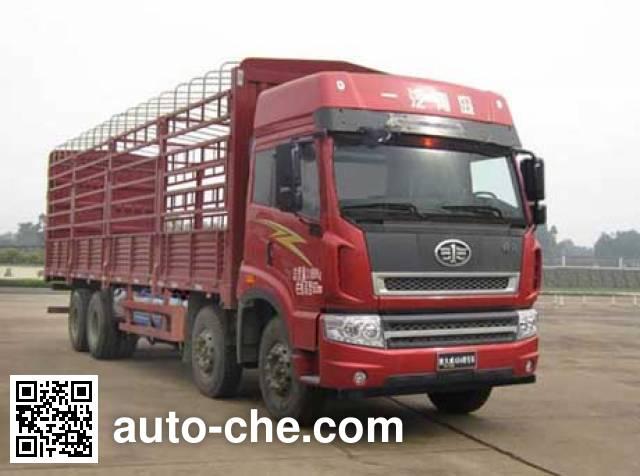 FAW Jiefang CA5313CCYP2K15L7T4NE5A80-1 stake truck