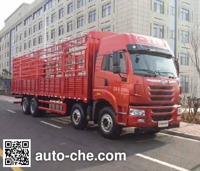 FAW Jiefang CA5313CCYP2K2L7T4E5A80-1 stake truck