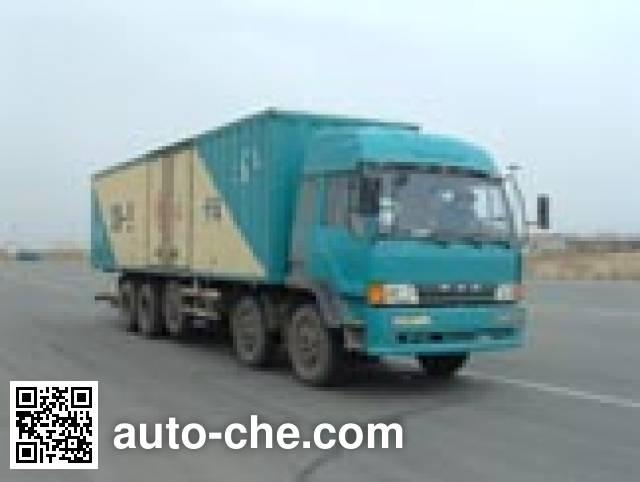FAW Jiefang CA5330XP5K2L11T6A70 van truck