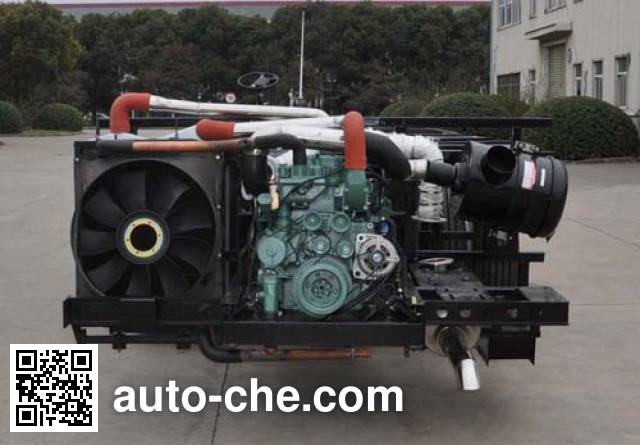 FAW Jiefang CA6100CRD86 bus chassis