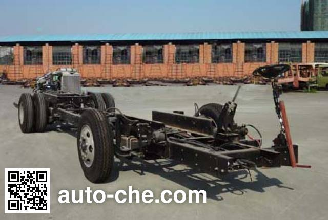 FAW Jiefang CA6100CREV22 electric bus chassis