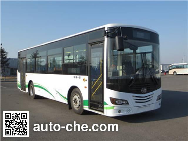 FAW Jiefang CA6101UFN33 city bus