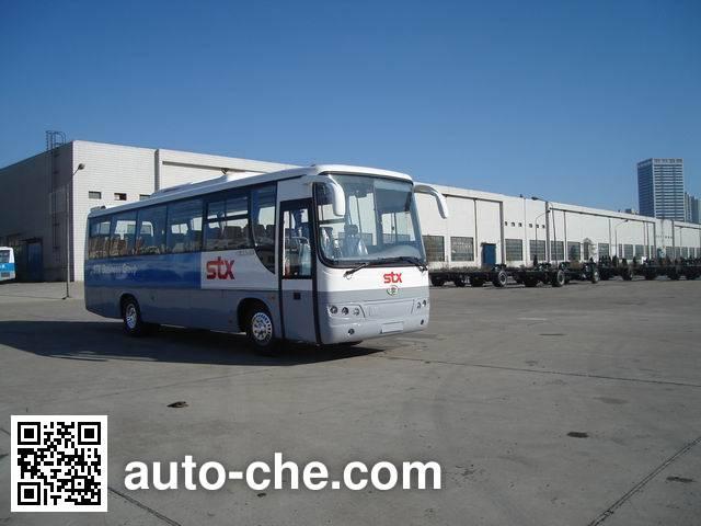 FAW Jiefang CA6104TH2 long haul bus