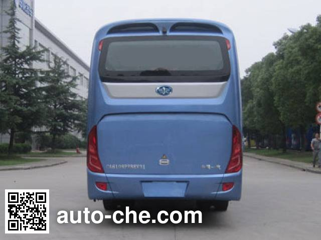 FAW Jiefang CA6108PRBEV31 electric bus