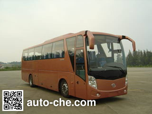 FAW Jiefang CA6110CH2 tourist bus