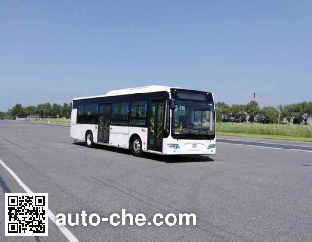 FAW Jiefang CA6110URBEV81 electric city bus