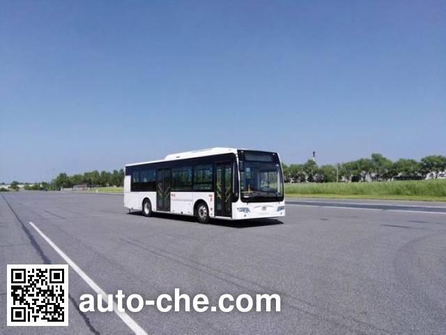 FAW Jiefang CA6110URBEV82 electric city bus