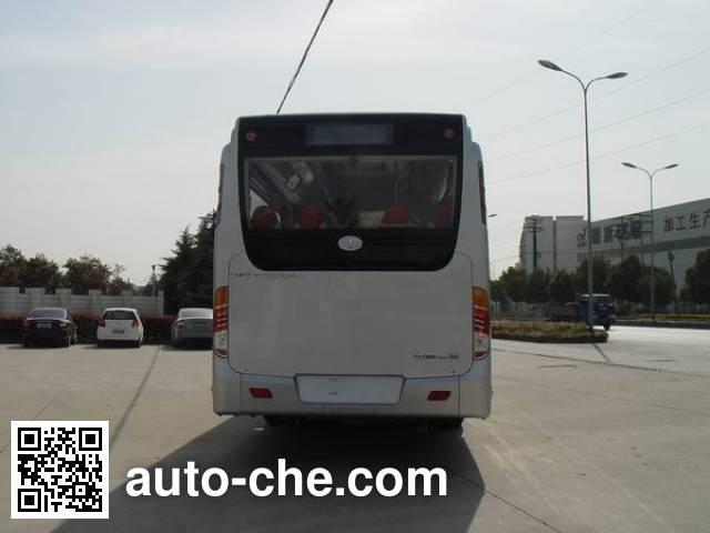 解放牌CA6110URD80城市客车