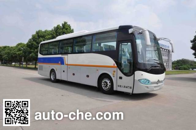 FAW Jiefang CA6111LRD85 bus