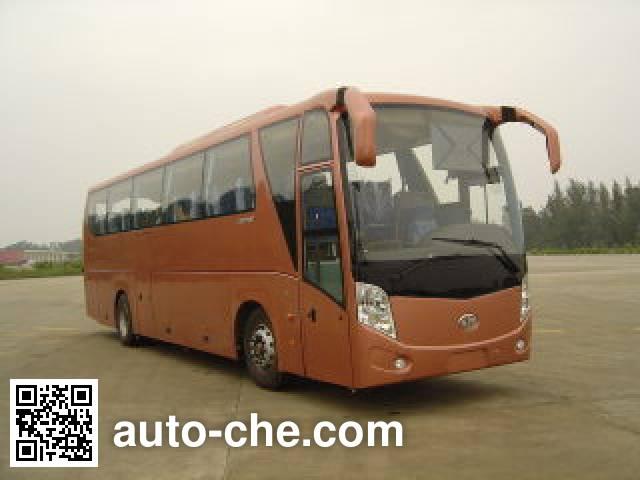 FAW Jiefang CA6120CH2 tourist bus