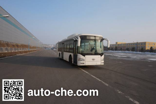 FAW Jiefang CA6122URHEV21 hybrid city bus