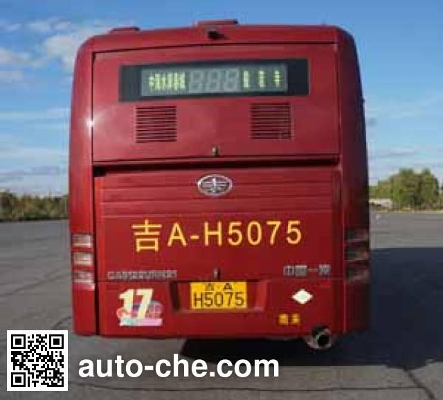 解放牌CA6122URN21城市客车