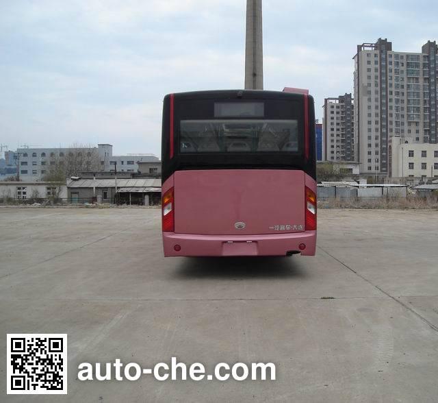 FAW Jiefang CA6125SH2 city bus
