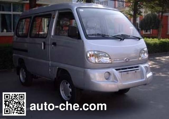 FAW Jiefang CA6361A3 bus