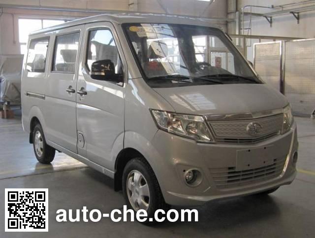 FAW Jiefang CA6380A01 MPV