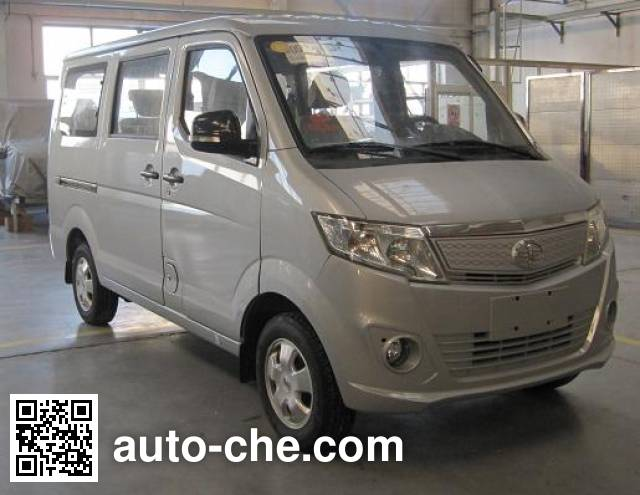 FAW Jiefang CA6402A01 MPV