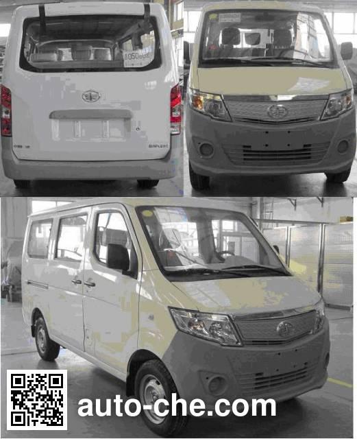 FAW Jiefang CA6402A06 MPV