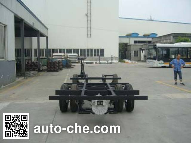 FAW Jiefang CA6570CREV21 electric bus chassis