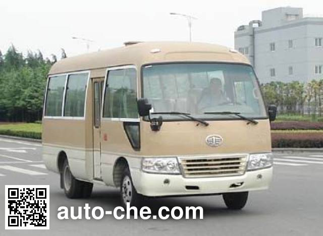 FAW Jiefang CA6600LFD31 long haul bus