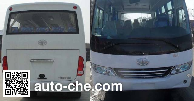 FAW Jiefang CA6660UFN51F city bus