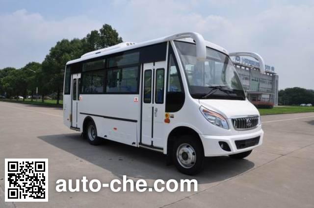 FAW Jiefang CA6660URBEV82 electric city bus