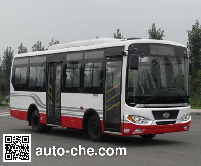 FAW Jiefang CA6730UFN51F city bus