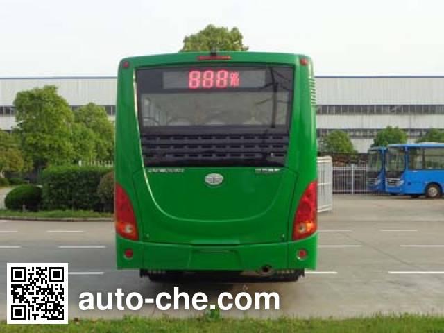 FAW Jiefang CA6732URD80Q city bus