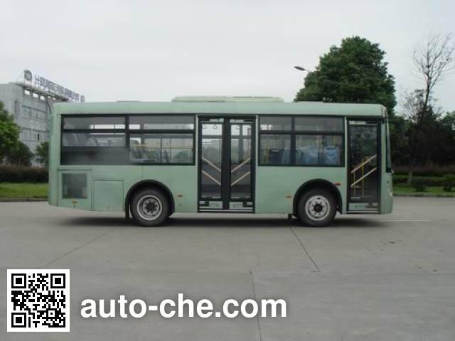 解放牌CA6821URD80城市客车