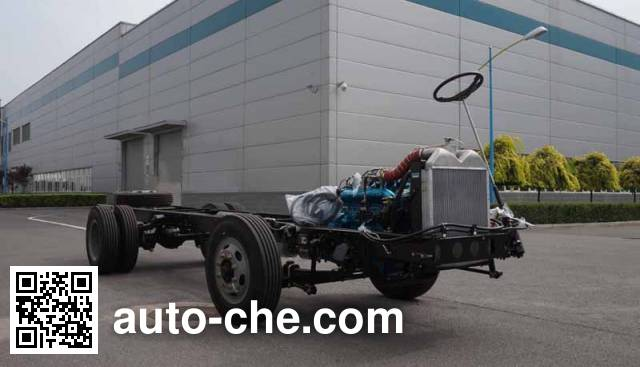 FAW Jiefang CA6830CFN22 bus chassis