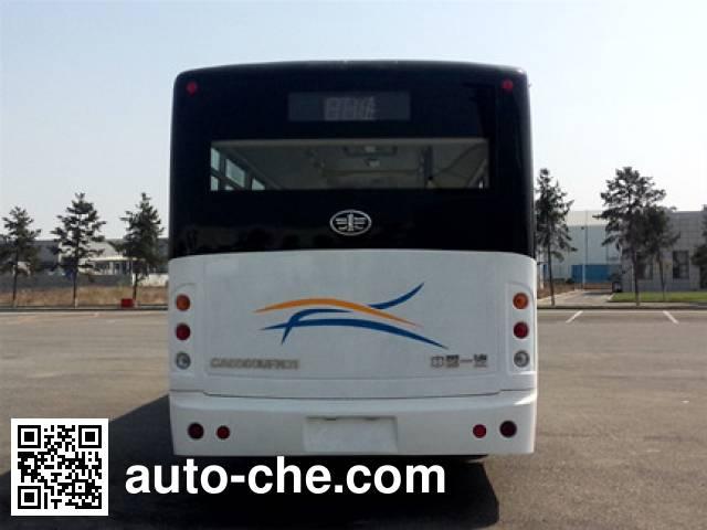 FAW Jiefang CA6860UFN31 city bus
