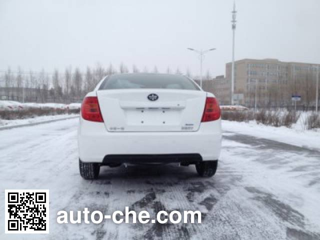 FAW CA7005EV4 electric car