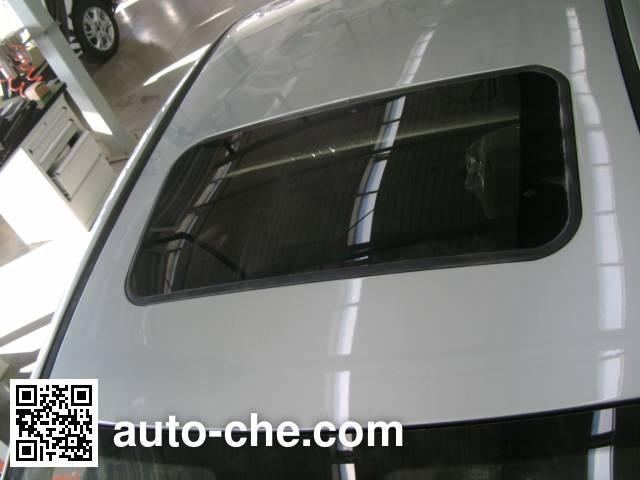 FAW CA7008EV electric car