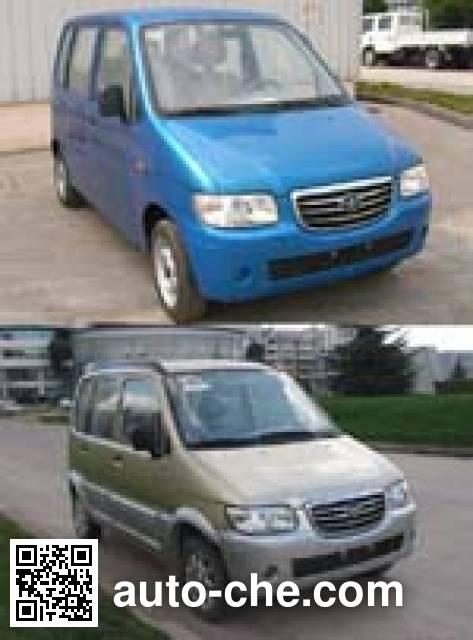 FAW Jiaxing CA7111F1A car