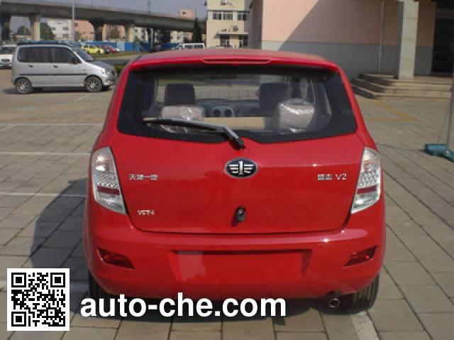 FAW Vita CA7137E5 car