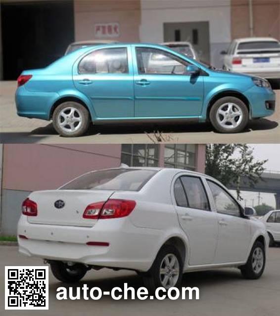 FAW Vita CA7150BUE5Q легковой автомобиль