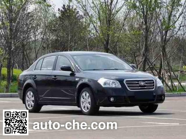 FAW CA7154HEV-1 hybrid car