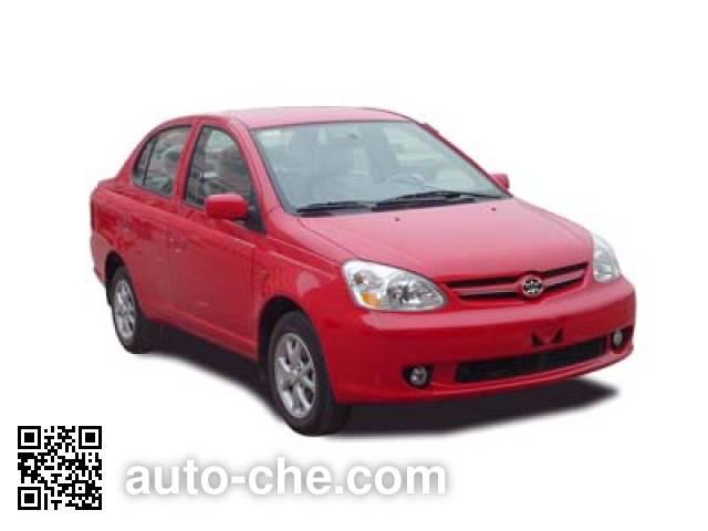 FAW Vela CA7136UC car