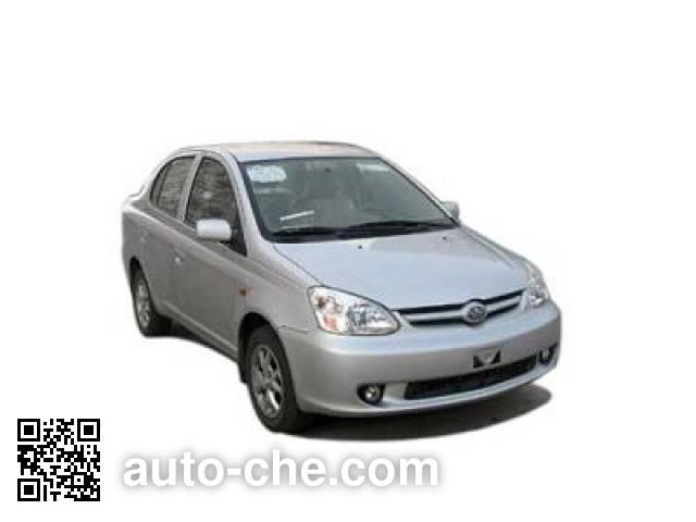 FAW Vela CA7156UZE car
