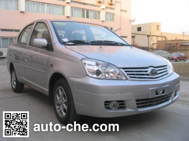 FAW Vela CA7156UE4 car