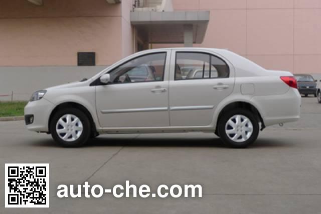 FAW Vita CA7160UE4S car
