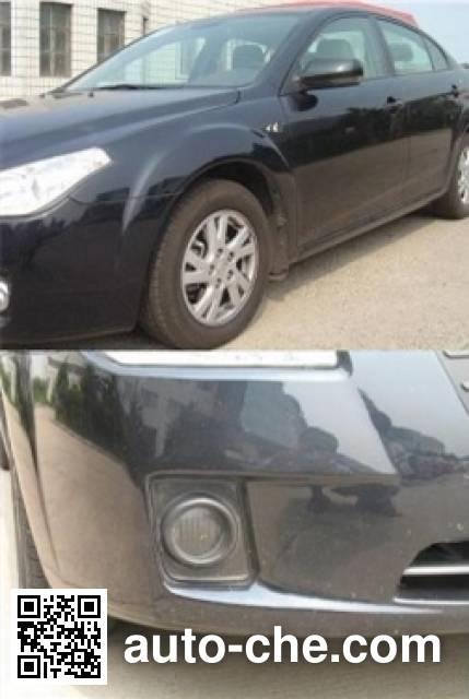 Hongqi CA7165MT4 car