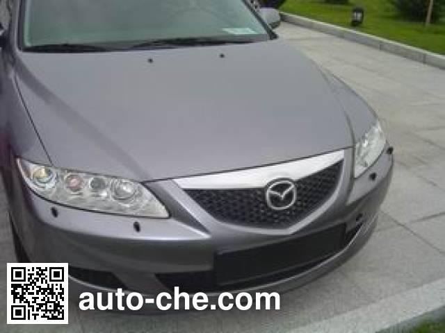 Mazda CA7231AT3 car