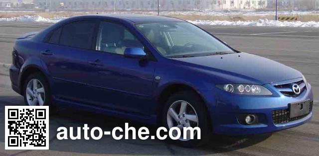 Mazda CA7232MT3 car