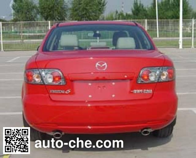 Mazda CA7201ATA car
