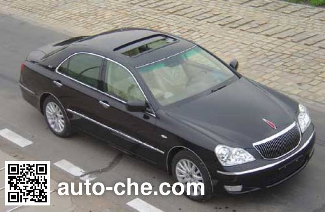 Hongqi CA7300N4 car