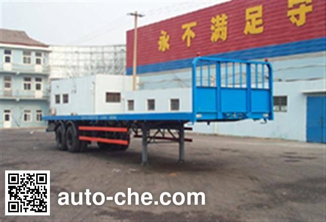 FAW Jiefang CA9200TJZPA85 trailer