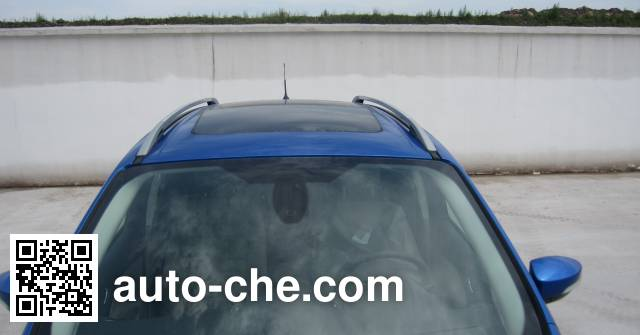 Ford Kuga CAF6450A54 MPV