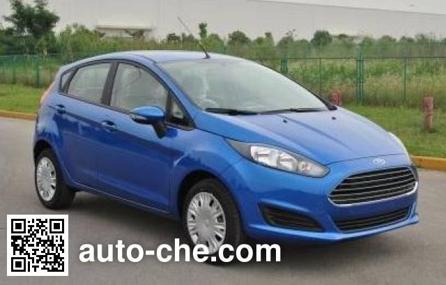 Ford CAF7152N5 car