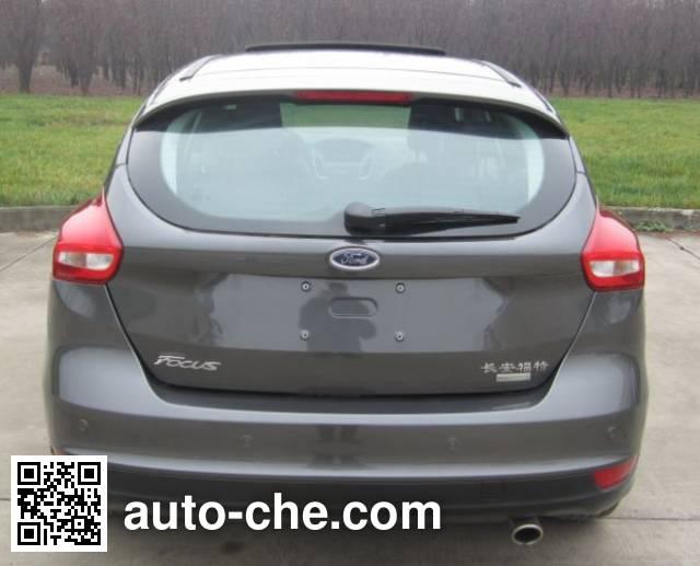 Ford Focus CAF7155B51 car